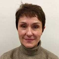 Emersons Green NHS Treatment Centre - Meet the Team - Ljudmila Levy